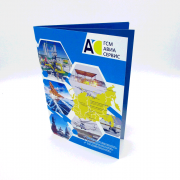 ГСМ Авиа сервис брошюра